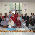 Grupo Envelhecendo com Graca