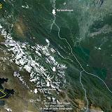 Les Yungas : le Col de la Cumbre, Coroico, Caranavi et Rurrenabaque