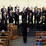 22.Mai 2016 Konzert Kath. Kirche in Aarau