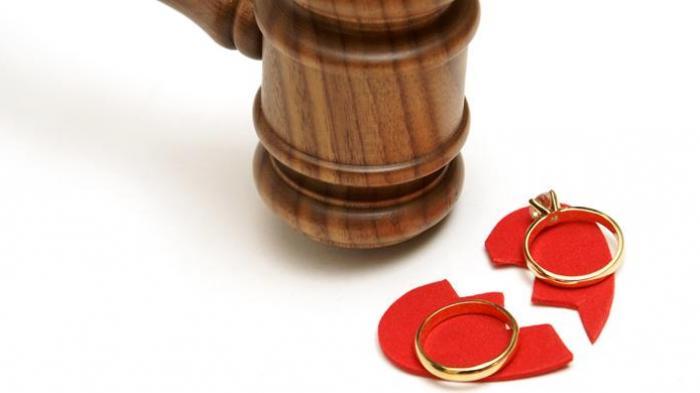 Ada 12 Kasus Gugatan Cerai Kalangan PNS di Palangkaraya