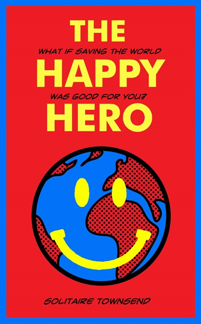 Happy Hero cover