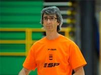 Liderazgo Deportivo. Juan Antonio García Herrero (Profesor y Entrenador Balonmano).
