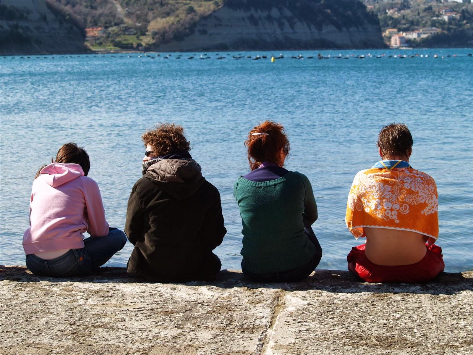 Motivacijski vikend, Lucija 2007 - P0105842.JPG