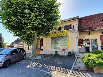 maison à Frontenaud (71)