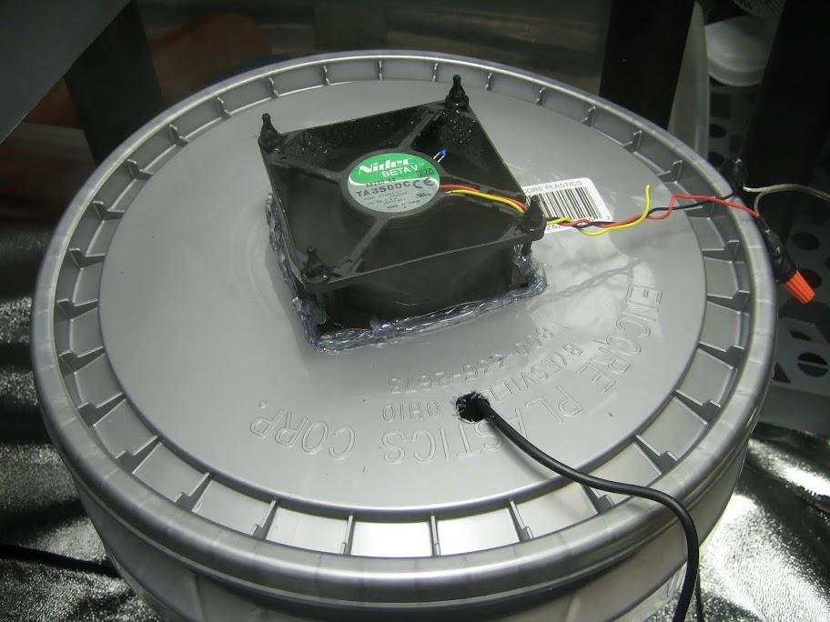 Diy Humidifier