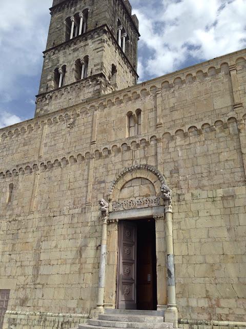 Barga, uno dei borghi più belli della Media Valle