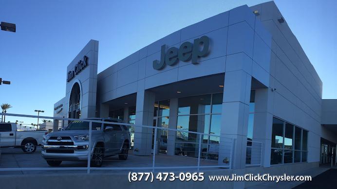 Charming Profile Cover Photo. Profile Photo. Jim Click Chrysler Jeep