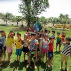 Water Play (Sr.KG.) 5-5-2017