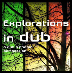 [DPH010] Various Artists - Explorations in Dub