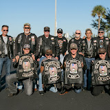32nd Annual Bill's Bike's Memorial Toy Run