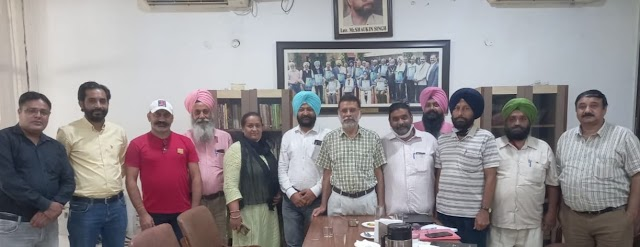 Punjab and Chandigarh Journalists Union demands high level probe into Pegasus espionage case