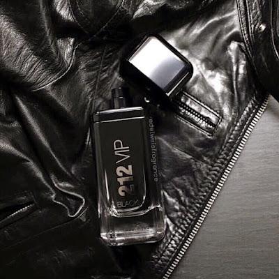 Perfumes afrodisíacos - 212 Vip Black