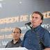 Com obstrução intestinal, Bolsonaro será levado para São Paulo