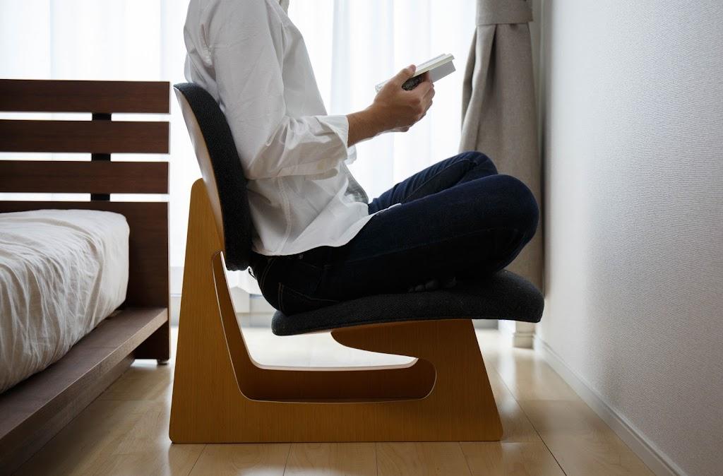 座り 心地 の いい 座 椅 子