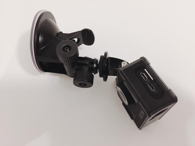 ドライブレコーダー設定のイメージ03