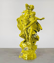 Jeff Koons In Florence