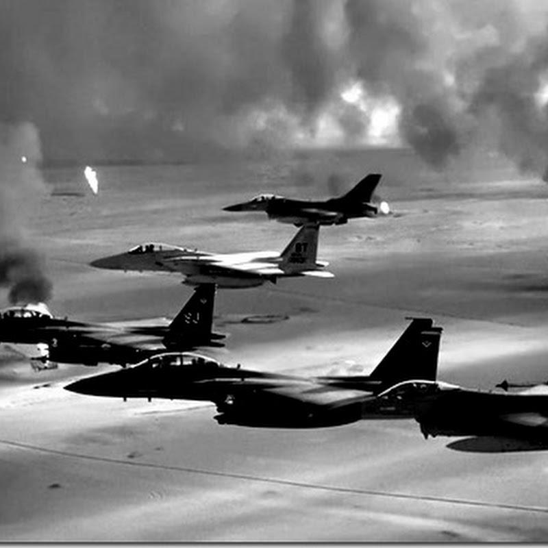 Conheça a farsa que levou os Estados Unidos para a Guerra do Golfo em 1991