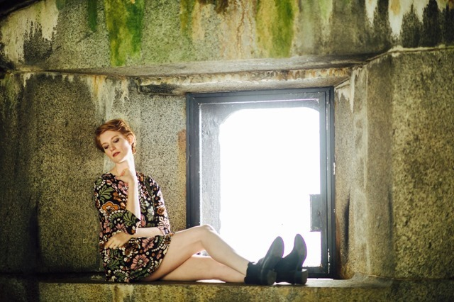 Mackenzie Shivers promo shot