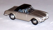 4515 Facel Vega Facelia hard-top 1962