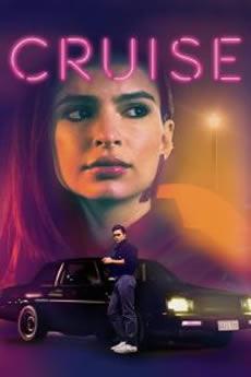 capa Cruise: Destino em Colisão