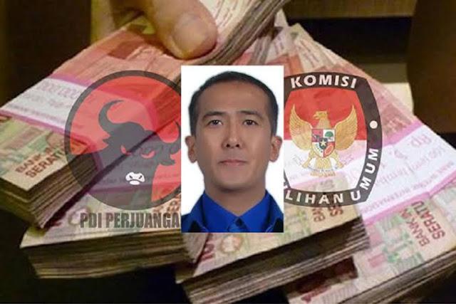 Harun Masiku Dikabarkan Kabur ke Singapura, KPK: Jika Benar Kita Gandeng Interpol