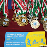 Campionato Regionale Indoor Rowing 2016 (Album 2)