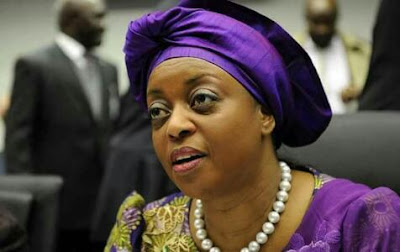 "Court to Diezani ""You cannot come to Nigeria for Trial"", Stay in Your London"