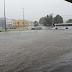 João Pessoa registra 189,4 milímetros de chuva nas últimas 24 horas; confira os pontos de alagamentos nesta sexta-feira