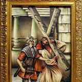 Ukážka krížovej cesty