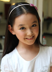 Angelina Jiang Yiyi China Actor
