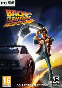 Back to the Future: The Game (Collector's Edition) - Review By Alice Grass