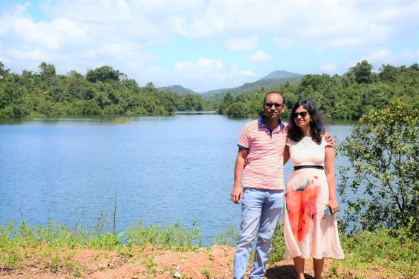 A trip to Shimoga | Shimoga Lakes Photos