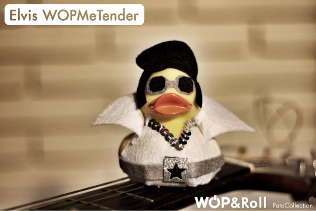 WOP-wopato-Elvis-pato-de-goma
