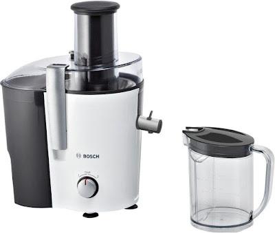 Bosch MES25A0, centrifuga da cucina