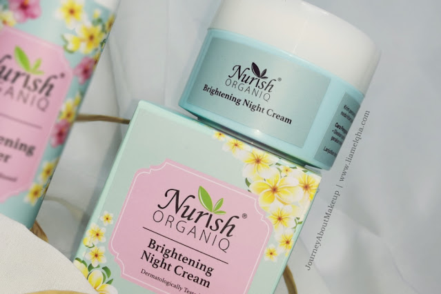 Nurish-Organiq-Brightening-Night-Cream