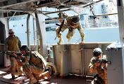 """Военные на """"Си Бриз-2016"""" приступили к операциям в """"кризисном регионе"""""""