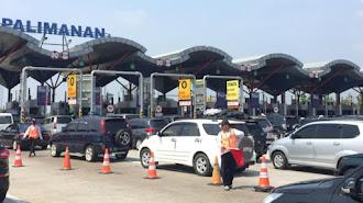 Mudik Lebaran Tak Dilarang, Ini Tarif Tol dari Jakarta Menuju Surabaya