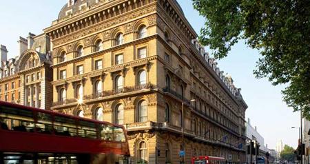 The Grosvenor Hotel - Victoria