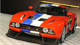 New sportscar from Belgium - VDS GT 001 [VIDEO]