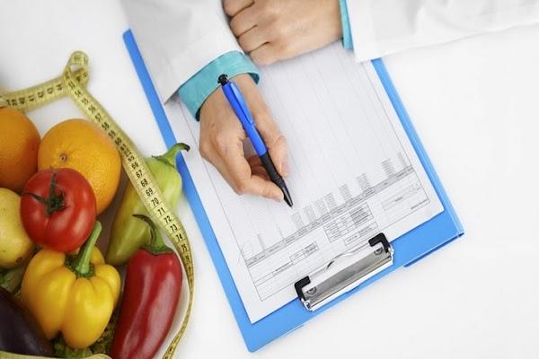 Examen físico centrado en la nutrición y sus beneficios