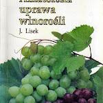 """Jerzy Lisek """"Amatorska uprawa winorośli"""", Krajowa Rada Polskiego Związku Działkowców, Warszawa 1993.jpg"""