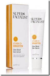 Super Facialist Brighten Glow Skin Serum