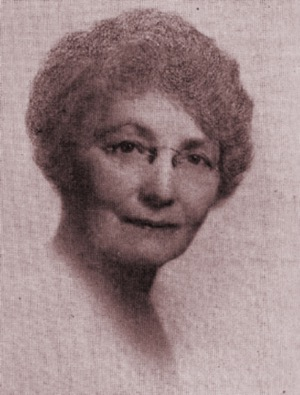 Maudeglasgow watermark