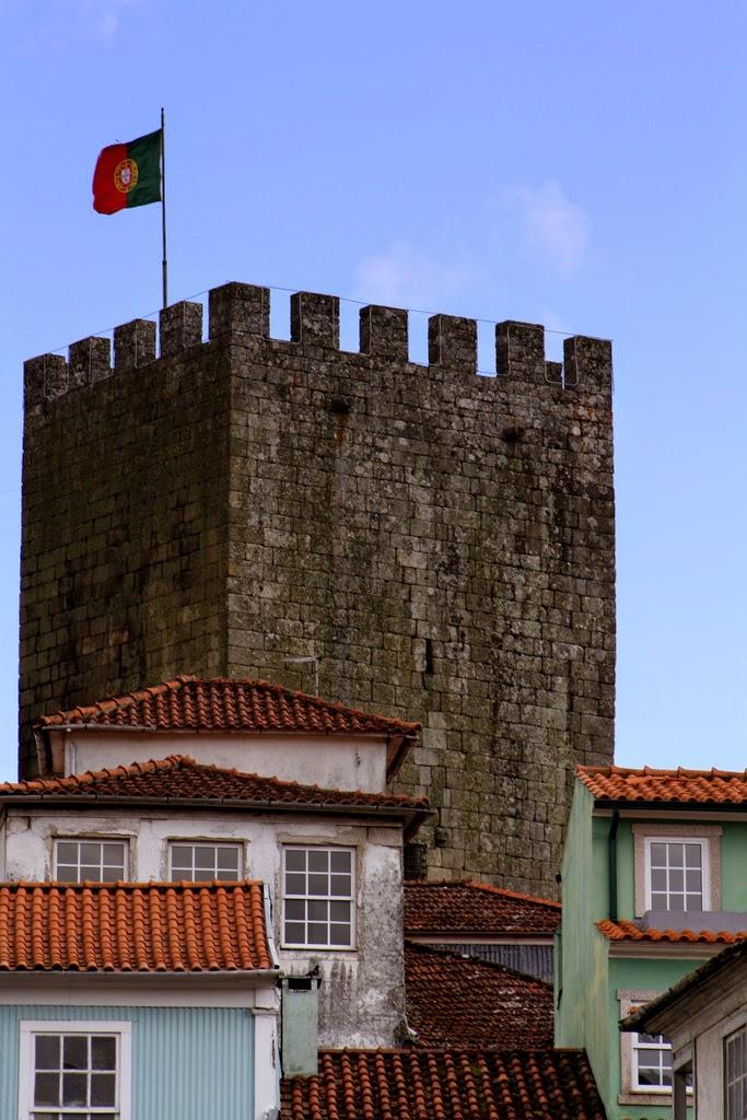 castelo de Lamego