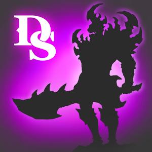 Dark Sword v1.4.0 (Mod Gold/Souls/Keys/Stamina/1 Lvl)