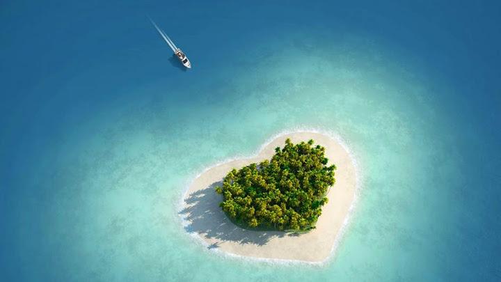 Hải đảo của tình yêu