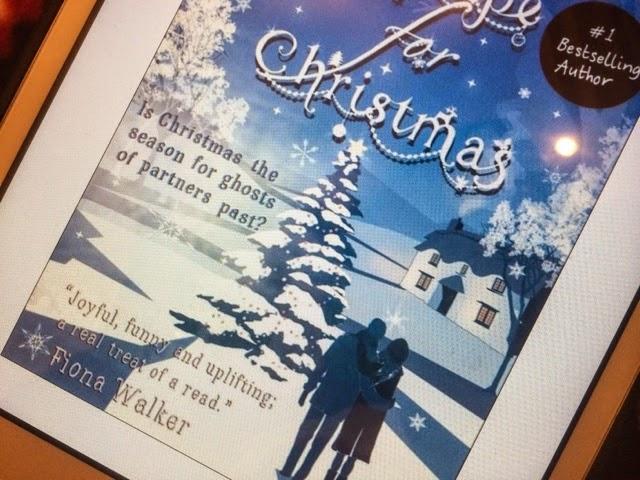 chrismas-novel