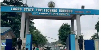 LASPOTECH Notice On Closure Of ND Post-UTME Application Portal , 2020/ 2021