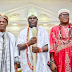 """Igbos, Yoruba must come together as One; without achieving this, Nigeria won't exist"" - Ooni"