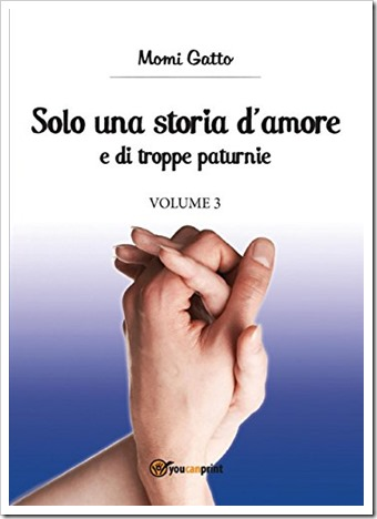 Solo una storia d'amore 3